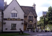 Toll Gate Inn, Holt