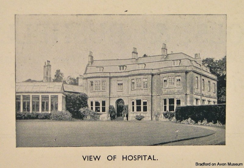 Bradford on Avon Hospital, Leigh House