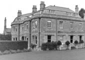 Leigh House, Bradford on Avon
