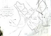 Leigh House estate 1798