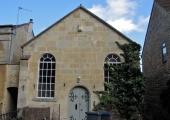 Limpley Stoke Baptist Chapel 1815