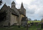 St Mary\'s Church, Limpley Stoke