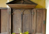 Limpley Stoke roll of honour