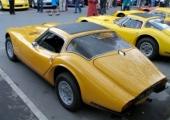 Marcos Car