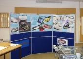 Marcos Exhibition
