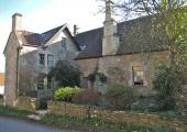 Church Farm, Monkton Farleigh