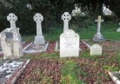 Hobhouse family graves, Monkton Farleigh