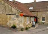 Monkton Farleigh Post Office