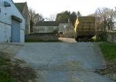Manor Farm, Monkton Farleigh