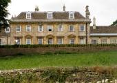 Monkton Farleigh Manor House
