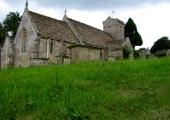 St Peter\'s Church, Monkton Farleigh