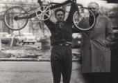 John Woodburn, 1962 Cardiff-London record