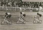 Coventry CC, 1963