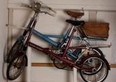 Moulton bikes