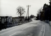 mushroom farm premises, Frome Road 1960/1970s