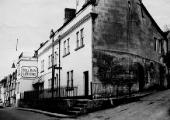 The Bell Inn, Newtown
