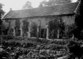 Priory Barn, Newtown