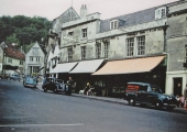 Market Street 1962