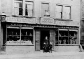 Willson chemist shop, Silver Street