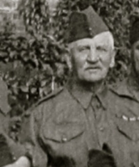 Clarence Goff