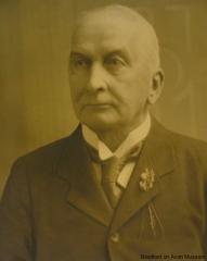 John Moulton