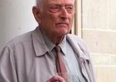 Alex Moulton at 90