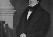 Sir John Cam Hobhouse