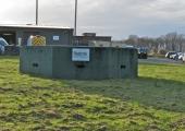 pillbox, Monkton Farleigh