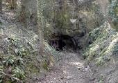 adit, Avoncliff Quarry, Westwood