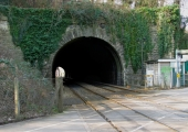 Bradford on Avon railway tunnel