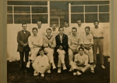 Spencer Moulton cricket team, Bradford on Avon