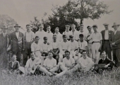 Berryfield Cricket Club, Bradford on Avon