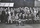 Winsley Bowls Club
