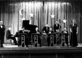 Eddie Purnell\'s Band