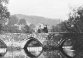 Barton Bridge, Bradford on Avon