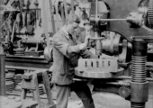 Kingston Mills, drill