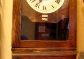 Kingston Mills timer