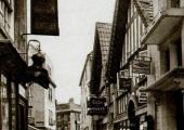 The Shambles, Bradford on Avonafter 1936
