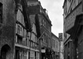 The Shambles, Bradford on Avon 1901-1936