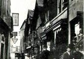 The Shambles, Bradford on Avon