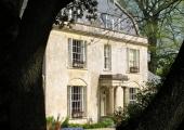 South Wraxall House