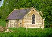 chapel, Lower South Wraxall