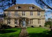 Court Farmhouse, South Wraxall