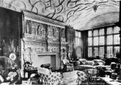 South Wraxall Manor House, Drawing Room