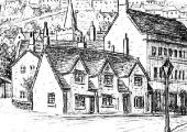 Brickers, Sy Margaret\'s Steet