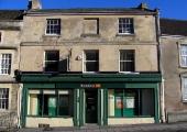 Backhouse betting shop, St Margaret\'s Street