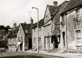 Besoar (St Margaret\'s) Street c1960