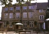 St Margaret\'s House (Riverside Inn)