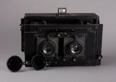 Richard Christopher\'s Goertz camera