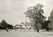 Budbury Farm old